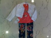 детская одежда оптом производства Турции