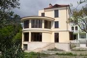 Продам дом 328 м2,  Крым,  Симеиз,  на берегу Черного моря,  скала Кошка,