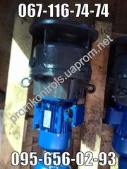 МПО2М-10-208-0, 37/6, 3 мотор-редуктор МПО2М-10-81, 6-0, 75/16