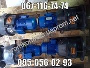Мотор-редуктор МПО2М10в-66, 5-0, 75кВт/20,  МПО2М-10-45, 5-0, 75