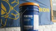 Пенетрон — гидроизоляция фундамента номер один в мире!