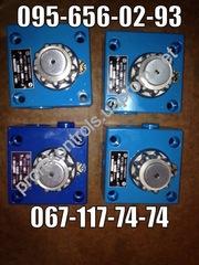Регуляторы расхода   типа МПГ55-34М,  типа ПГ55-62