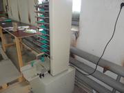 Листоподбор Duplo DC 10 + Брошюровщик Duplo DBM-100