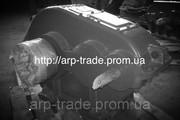Редуктор РМ 400 цилиндрические двухступенчатые горизонтальные