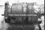 Насосы пластинчатые БГ12-4.. давление 10 МПа нерегулируемые габарит 0+