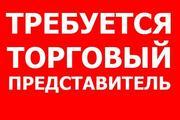 Требуются торговые представители Симферополь