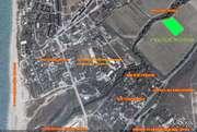 Продам участок земли в Севастополе Крым