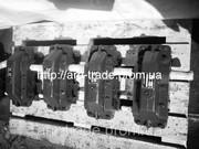 Редукторы цилиндрические двухступенчатые Ц2У 125