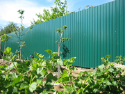 Забор из профнастила Севастополь.