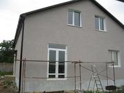 Утепление фасада,  короед,  комплектация,  реставрация фасада г. Севастоп
