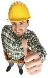 Высокооплачиваемая работа для рабочих строительных специальностей