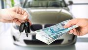Деньги в долг под залог авто