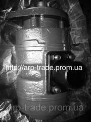 Насосы Г12-3..  пластинчатые нерегулируемые давление 6, 3 МПа габарит 1