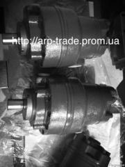 Насосы однопоточные и двухпоточные 35БГ12-23М