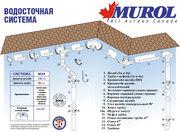 Водосточная система Мирол