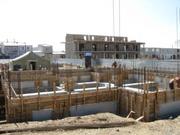 Строительство коттеджей,  домов,  дач