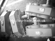 Редуктор цилиндрический двухступенчатый горизонтальный Ц2У 160-10
