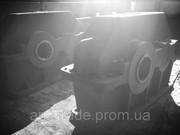Редуктор цилиндрический двухступенчатый горизонтальный Ц2У 250-8