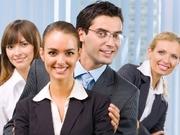 Ведущий специалист по работе с клиентами