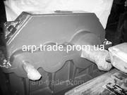 Редуктор Ц2У 250-10 цилиндрический двухступенчатый горизонтальный
