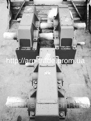Редуктор Ц2У-315Н-20 цилиндрический двухступенчатый горизонтальный с з