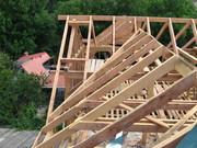 Нужна крыша? Быстро,  профессионально и качественно.