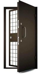 Бронированная дверь 3 класс защиты