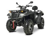 продам квадроцикл CF MOTO 500-X5