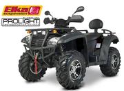 продам квадроцикл CF MOTO 625 X6 ELKA&PROLIGHT