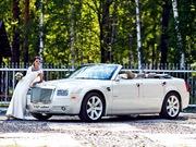 Машины на свадьбу! Кабриолет Симферополь,  Севастополь,  Ялта,  Феодосия!