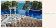 Организация свадьбы у моря летом в Крыму