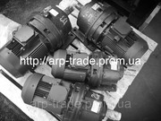 Мотор-редуктор двухступенчатый 3МП-31, 5-71-110
