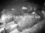 Мотор-редуктор 3МП-31, 5-280 планетарный двухступенчатый