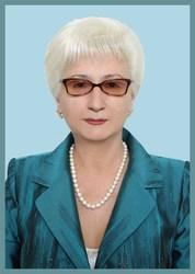 Судебный адвокат в Симферополе Боброва Валентина Николаевна