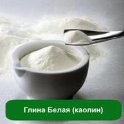 Каолин - белая глина