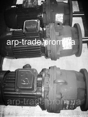 Мотор-редуктор планетарный двухступенчатый 3МП-31, 5-7, 1