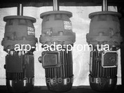 Мотор-редуктор планетарный двухступенчатый 3МП-31, 5-16