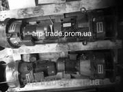 Мотор-редукторы МПО2М-10-81, 6-0, 75/16 планетарные