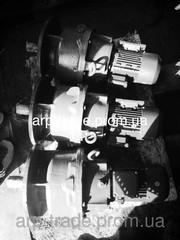 Мотор-редукторы МПО2М-10-66, 5-0, 75/20 планетарные