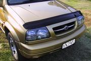 Аирдефлектор капота (мухобойка) Suzuki Grand Vitara 1998 - 2005 гг.в