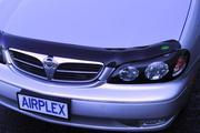 Аирдефлектор капота (мухобойка) Nissan Maxima 2000 – 2006 гг.в.