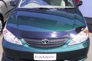 Аирдефлектор капота (мухобойка) Toyota Camry 2003 – 2004 гг.в.