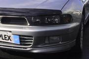 Аирдефлектор капота (мухобойка) Mitsubishi Galant 1998 – 2003 гг.в.