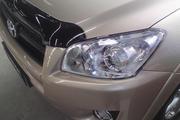 Аирдефлектор капота (мухобойка) Toyota Rav4 2006 – 2010 гг.в.