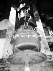 Мотор-редукторы МПО2М-15-32, 1-7, 5/45 планетарные