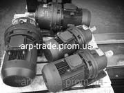 Мотор- редуктор планетарный двухступенчатый 3МП-40-90