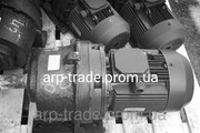 Мотор-редуктор планетарный одноступенчатый 3МП-40-280