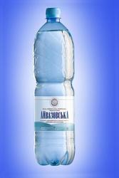минеральная вода айвазовская