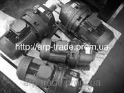 Мотор-редуктор планетарный 3МП-40-18двухступенчатый