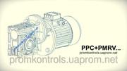 Редукторы PPC 080 - PMRV 105 червячные